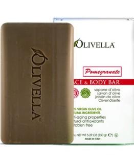 olivella-bar-soap-pomegranate