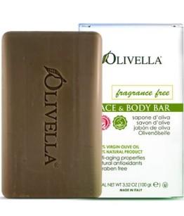 olivella-fragrance-free-bar-soap
