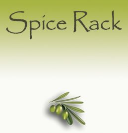 The Spice Rack