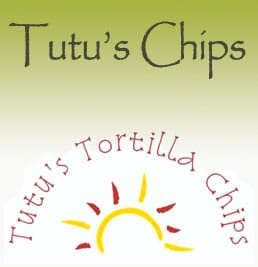Tutu's Tortilla Chips